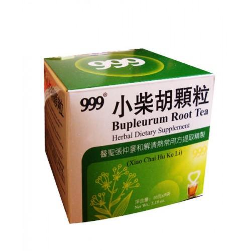Bupleurum Root Tea (Xiao Chai Hu Ke Li ) 10g X 9 Packets