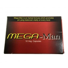 Mega Man ( Male sex energy formula)